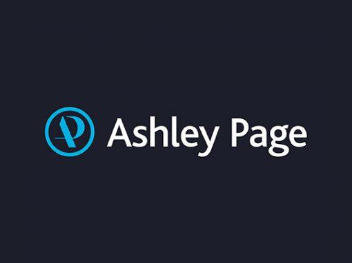 Ashley Page